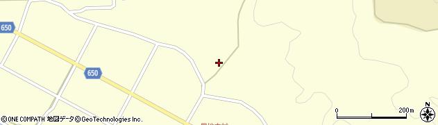 大分県国東市国東町見地1728周辺の地図