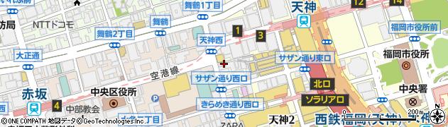 福岡 ミュゼプラチナム 店舗