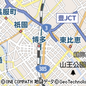 福岡県福岡市博多区博多駅中央街4-23
