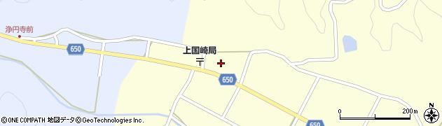 大分県国東市国東町見地1372周辺の地図