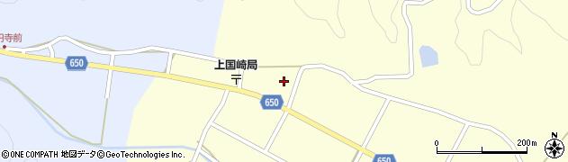 大分県国東市国東町見地1382周辺の地図