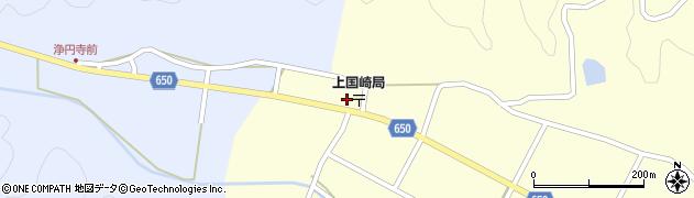 大分県国東市国東町見地1321周辺の地図