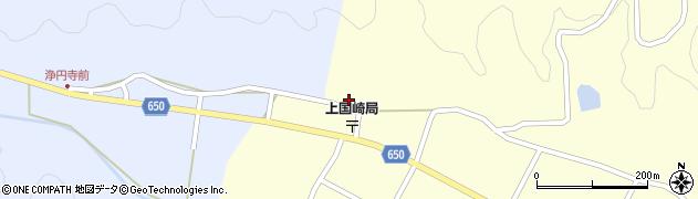 大分県国東市国東町見地1362周辺の地図