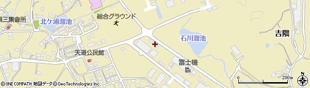 有限会社YSコーポレーション周辺の地図