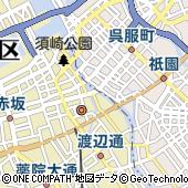 親和銀行福岡営業部