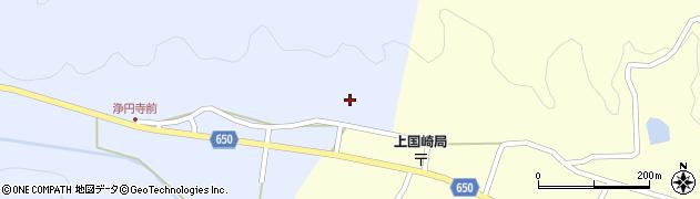 大分県国東市国東町下成仏1452周辺の地図