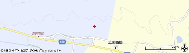 大分県国東市国東町下成仏1454周辺の地図