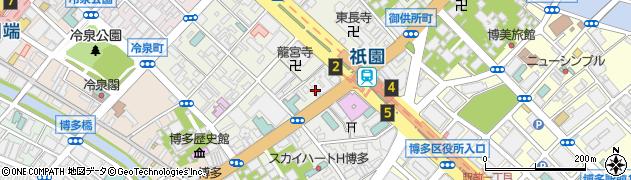 筑豊金網工業株式会社 金網事業部営業二課周辺の地図