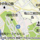 福岡空港前駐車場(2)