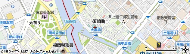 株式会社アールシステム周辺の地図