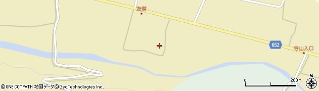 大分県国東市国東町富来712周辺の地図
