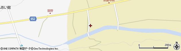 大分県国東市国東町富来2059周辺の地図