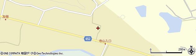 大分県国東市国東町富来482周辺の地図