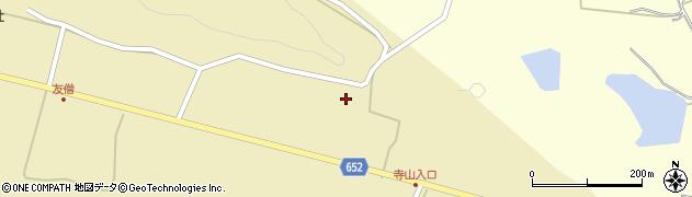 大分県国東市国東町富来1122周辺の地図