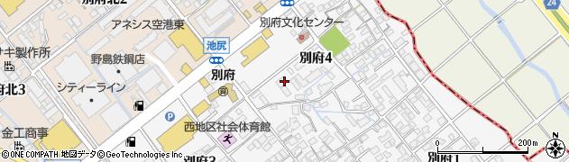 株式会社メールファクトリー周辺の地図