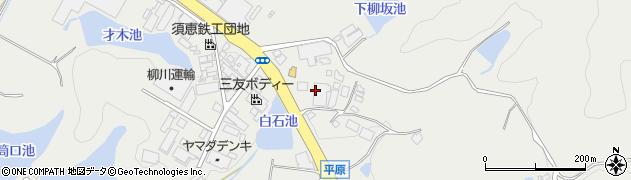 有限会社アクト周辺の地図