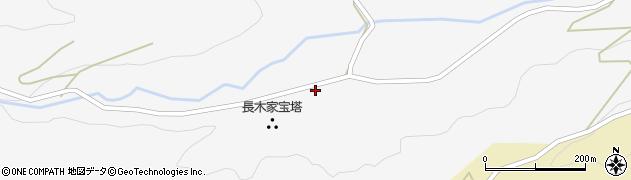 大分県国東市国東町東堅来3042周辺の地図