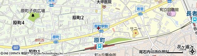 株式会社西日本シティ銀行 ローン粕屋営業室周辺の地図