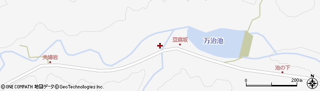 大分県国東市国東町大恩寺2201周辺の地図