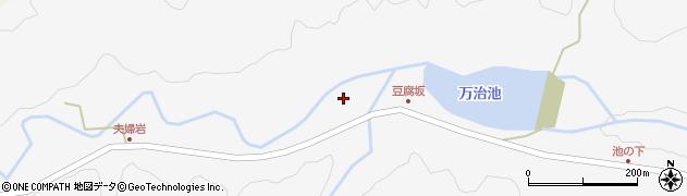 大分県国東市国東町大恩寺2206周辺の地図