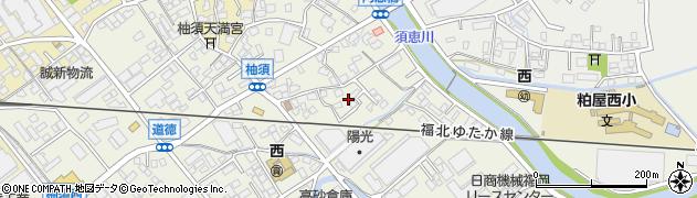 日守神社周辺の地図
