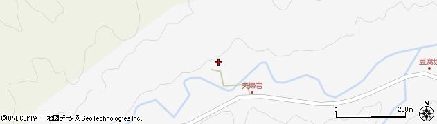 大分県国東市国東町大恩寺2548周辺の地図