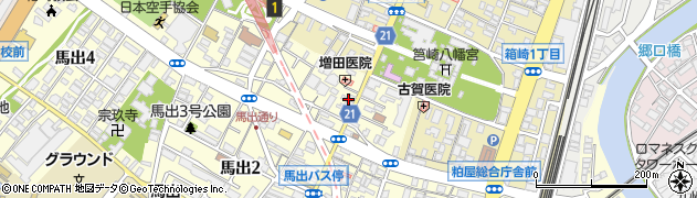 株式会社小山社寺工業所周辺の地図