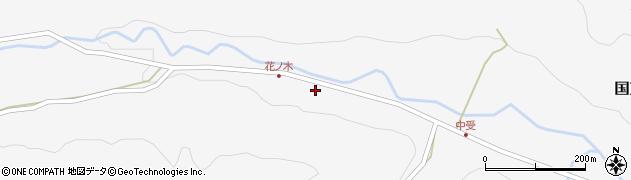 大分県国東市国東町東堅来1963周辺の地図