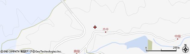 大分県国東市国東町東堅来1333周辺の地図