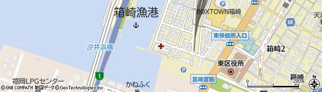株式会社太陽マリーン商会周辺の地図