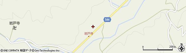 大分県国東市国東町岩戸寺1427周辺の地図