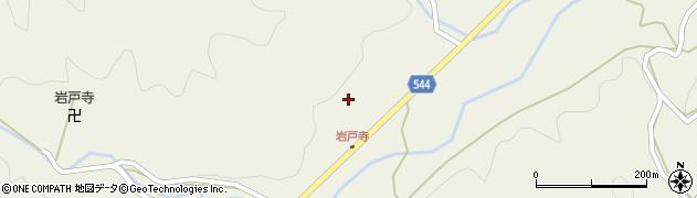 大分県国東市国東町岩戸寺1423周辺の地図