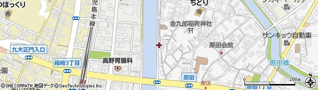 アイサポート有限会社周辺の地図