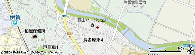 株式会社福瑛舎周辺の地図