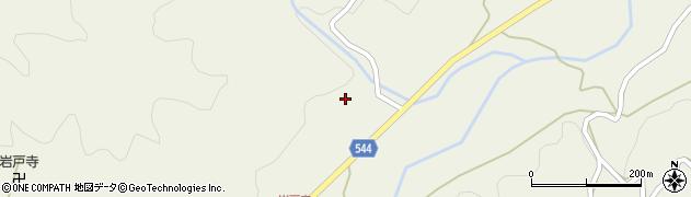 大分県国東市国東町岩戸寺1476周辺の地図