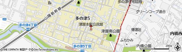 株式会社KYOWA周辺の地図