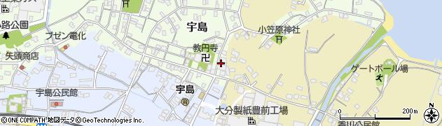 株式会社ハウスボトラーズ周辺の地図