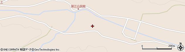 大分県国東市国東町深江514周辺の地図