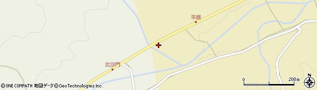 大分県国東市国東町来浦751周辺の地図