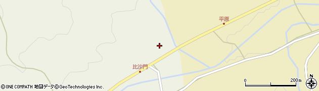 大分県国東市国東町岩戸寺2381周辺の地図