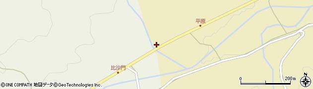 大分県国東市国東町来浦649周辺の地図