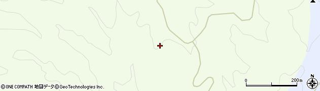 大分県国東市国見町千燈1378周辺の地図