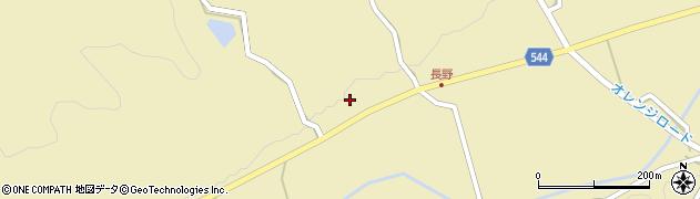 大分県国東市国東町来浦1075周辺の地図