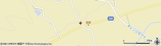 大分県国東市国東町来浦1043周辺の地図