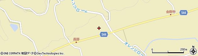 大分県国東市国東町来浦1590周辺の地図