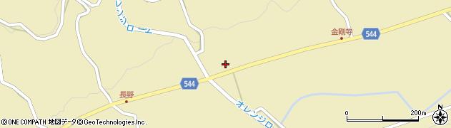 大分県国東市国東町来浦1908周辺の地図