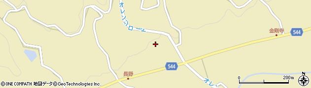 大分県国東市国東町来浦1562-1周辺の地図
