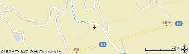 大分県国東市国東町来浦1598周辺の地図