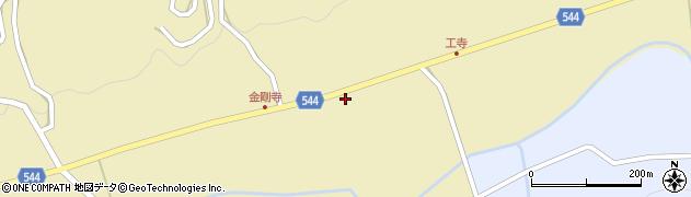 大分県国東市国東町来浦2308周辺の地図
