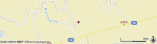 大分県国東市国東町来浦1938周辺の地図